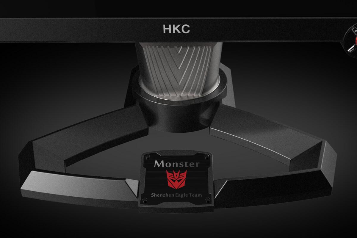 HKC X3